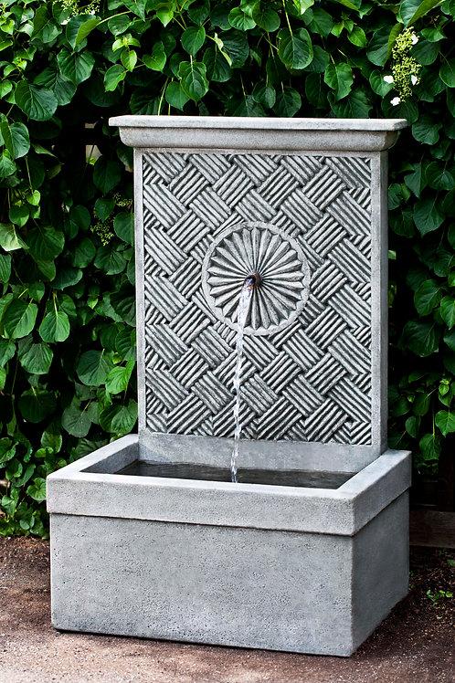 Solaris Fountain