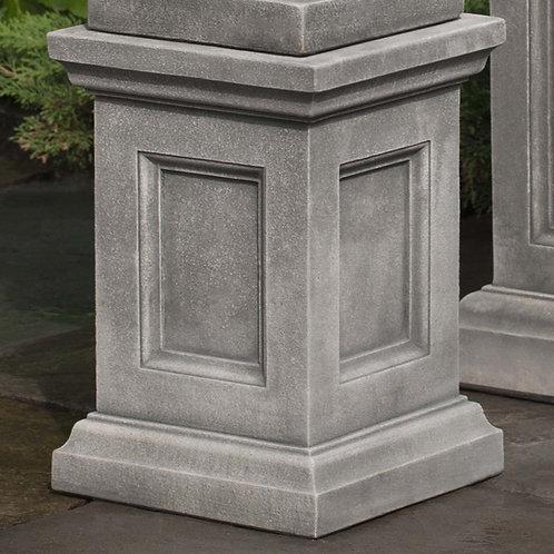 Low Lenox Pedestal