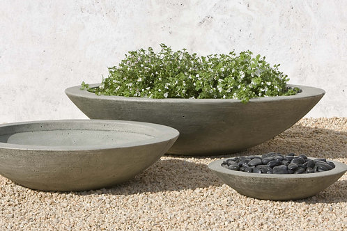 Low Zen Bowl Large