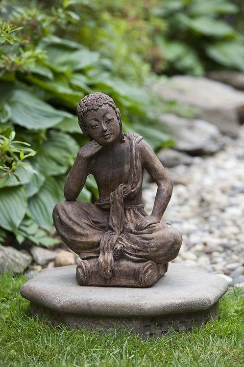 Seated Buddha Small