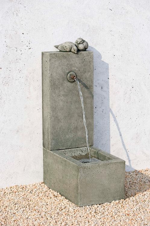 Bird Element Fountain