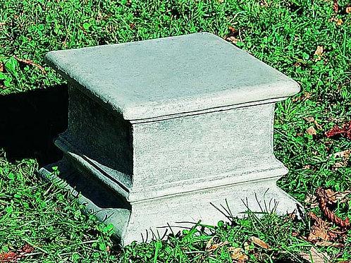 Plain Quadro Pedestal