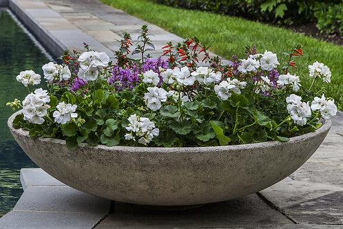 Textured Zen Bowl