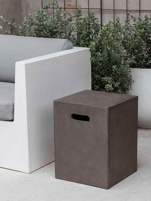 Urban Garden Table-Fiber Cement-S/1
