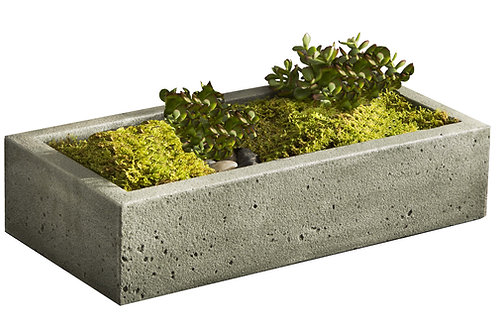 Small Vela Planter
