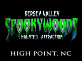 spookywoods Archdale NC