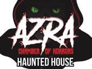 AZRA Haunted House