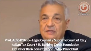 Alfino D'Urso Legal Counsel Supreme Court of Italy