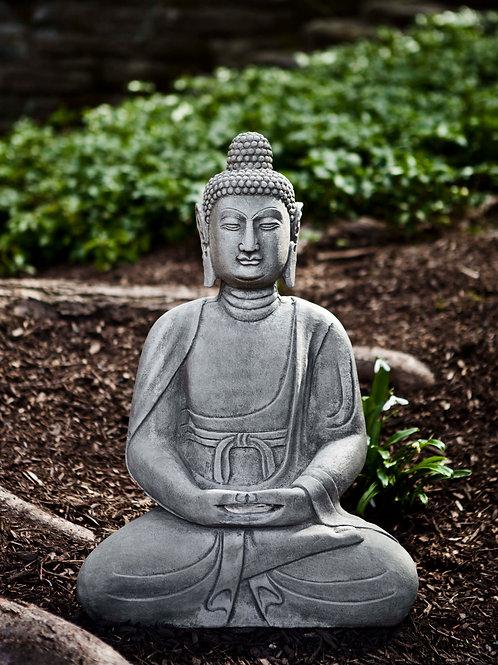 Chang Mia Buddha