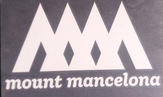 Mt Mancelona Decal Sticker