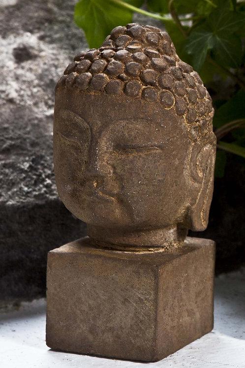 Small Serene Buddha