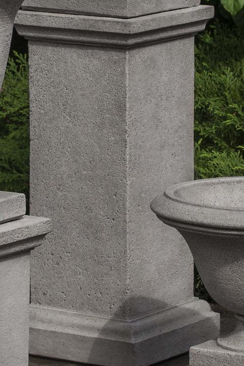 Tall Wolcott Pedestal