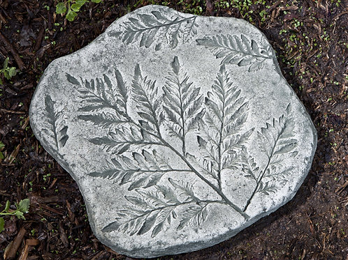 Fossil Fern Stepper