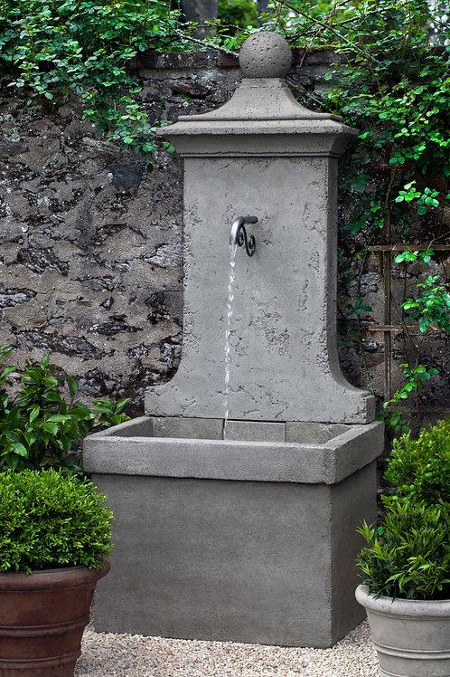 Vence Wall Fountain