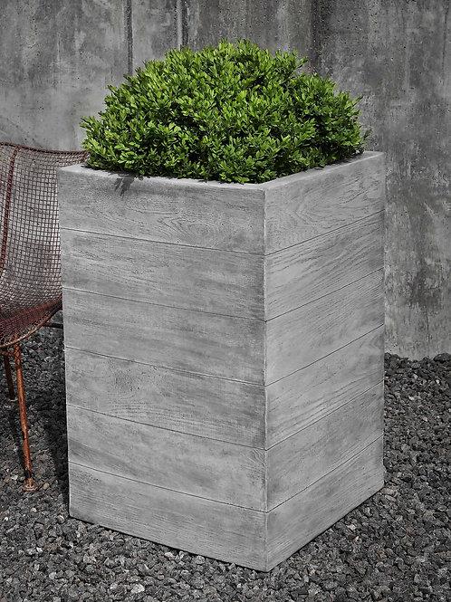 Chênes Brut Tall Box Planter