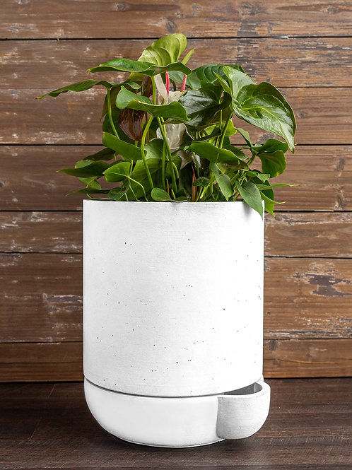 I/O Skinny Crete Container - 7 Gallon