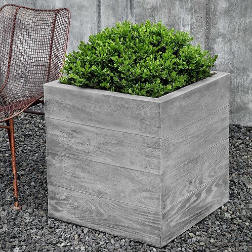 Ch�nes Brut Large Box Planter