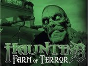 Haunted Farm Of Terror