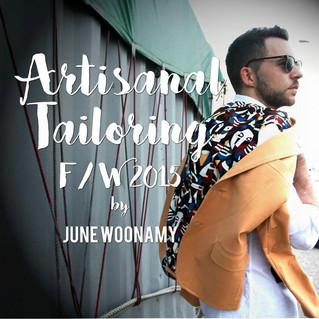 Artisanal Tailoring FW 2015