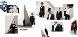 JUNE WOONAMY - Brand Video - Contemporary