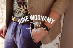 JUNE WOONAMY