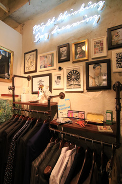 JUNE WOONAMY - Shop