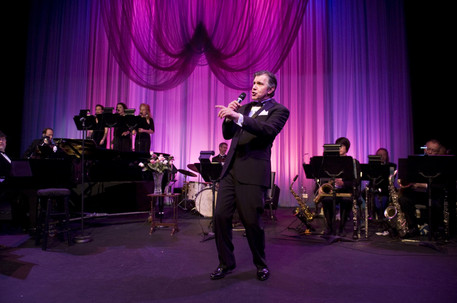 The Purple Phoenix Orchestra and Global Works team up!