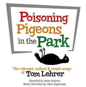 A madcap Tom Lehrer review
