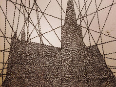 Pointilism (2014 - Ongoing) coming soon!