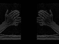 Two Tone Techno (2021) - Minimal Composition