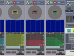 The Uchronian Loop System (2020) - Audio Looping Software