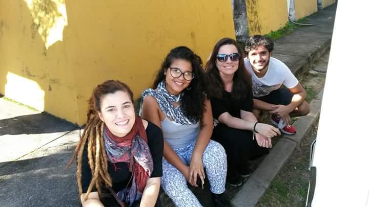 OV/UFRJ, Brazil, 2016