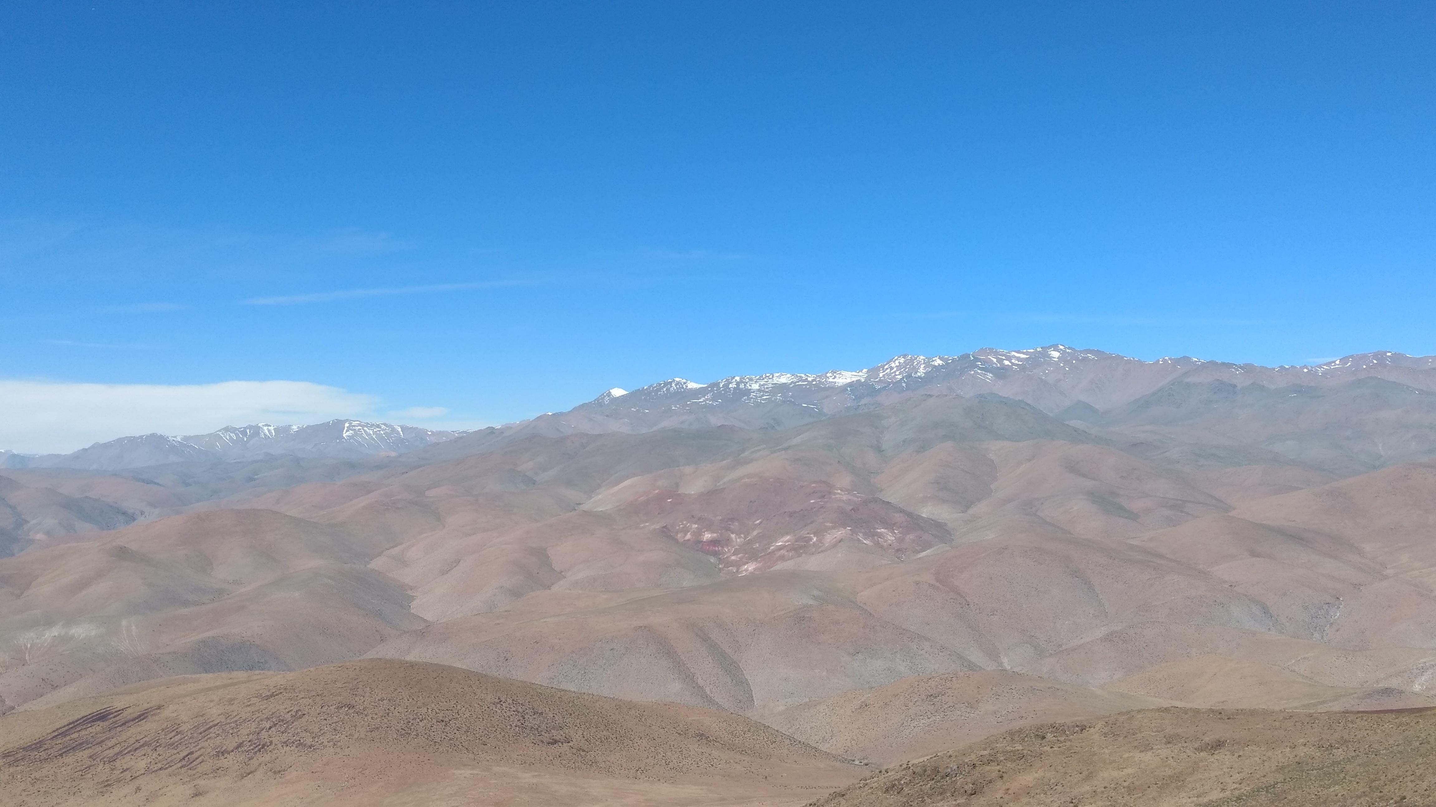 ESO/La Silla, Chile. 2017.