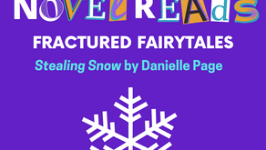 NovelReads: Stealing Snow By Danielle Page