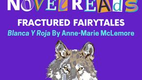 NovelReads: Blanca Y Roja By Anne-Marie McLemore