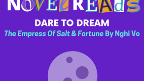 NovelReads: The Empress Of Salt And Fortune By Nghi Vo
