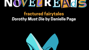 """NovelReads: """"Dorothy Must Die"""" By Danielle Page"""