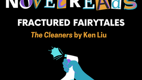 NovelReads: The Cleaners By Ken Liu