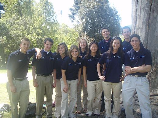 2008-2009 CPAC Board
