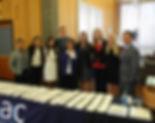 2014-2015 CPAC Board