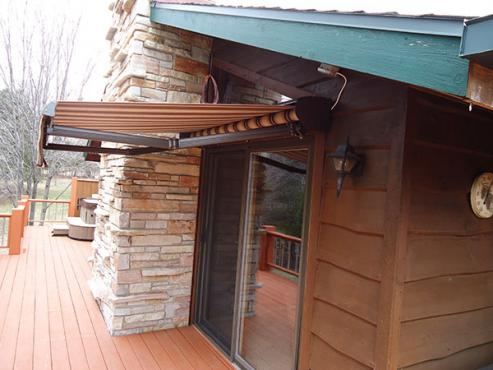 Cindy Covers It Canvas Products Company of Eagle River Wisconsin Custom Covers and Awnings Custom In