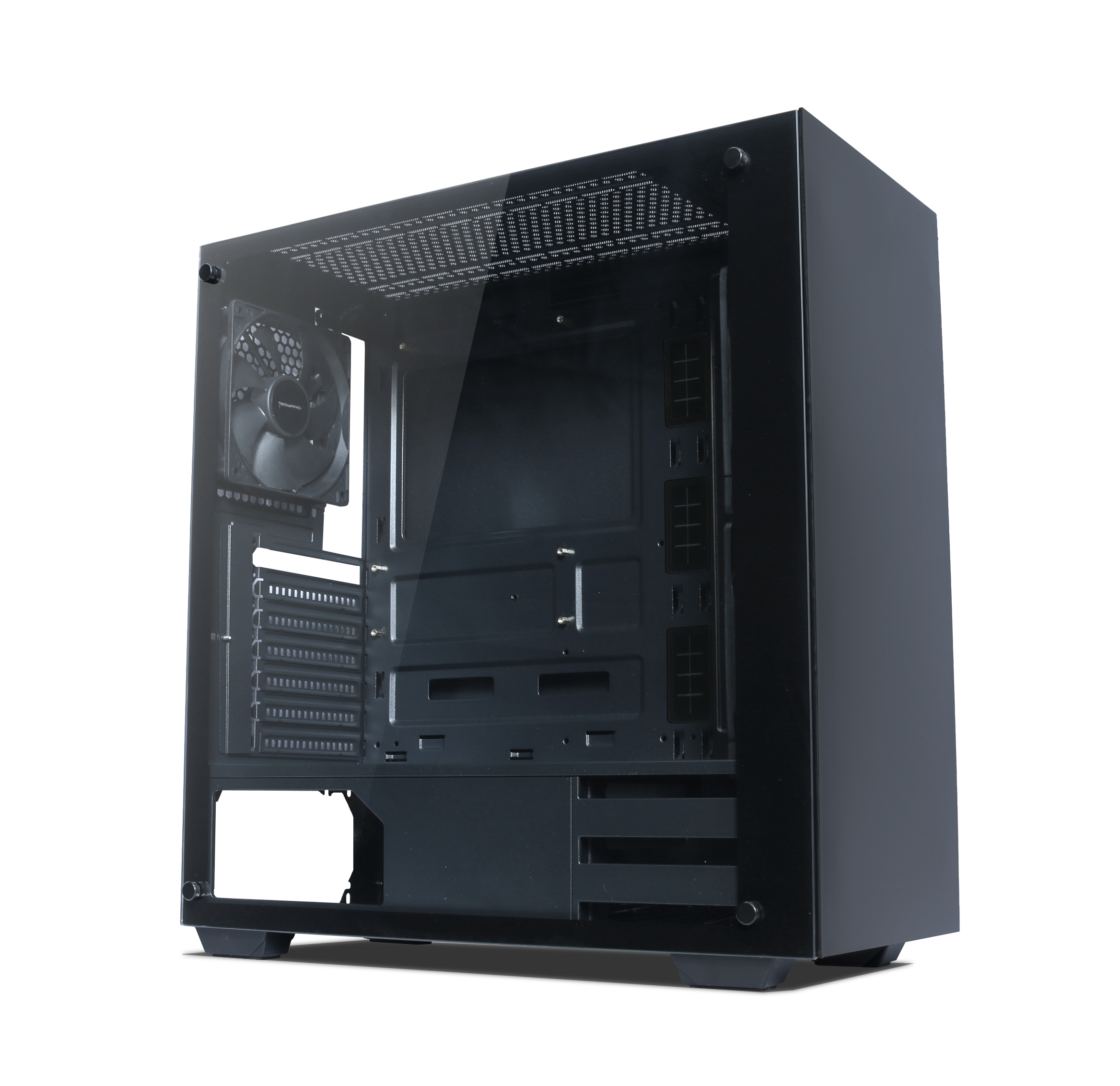 Nexus | Tecware Mid Tower Gaming Case