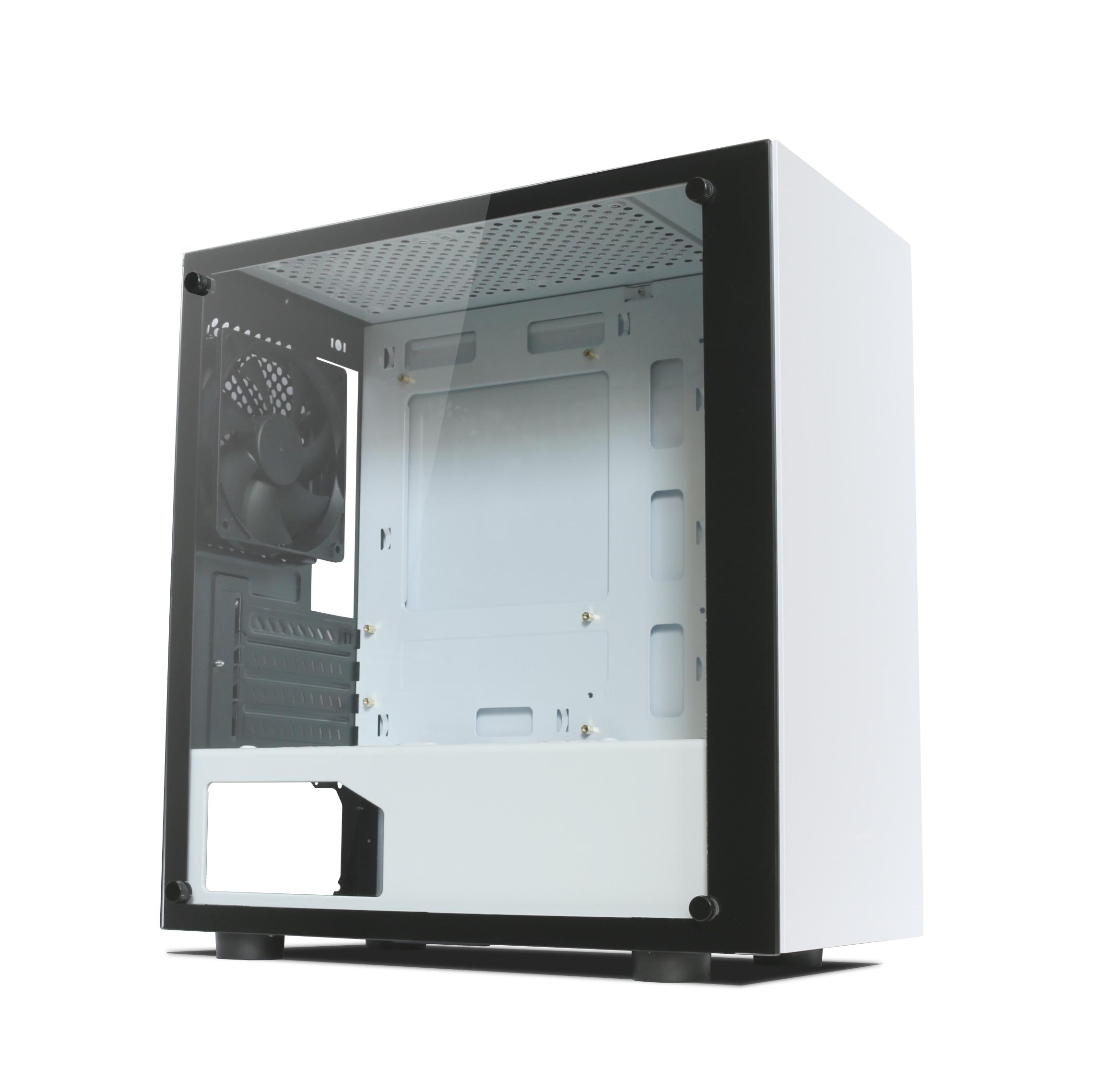 Nexus M White
