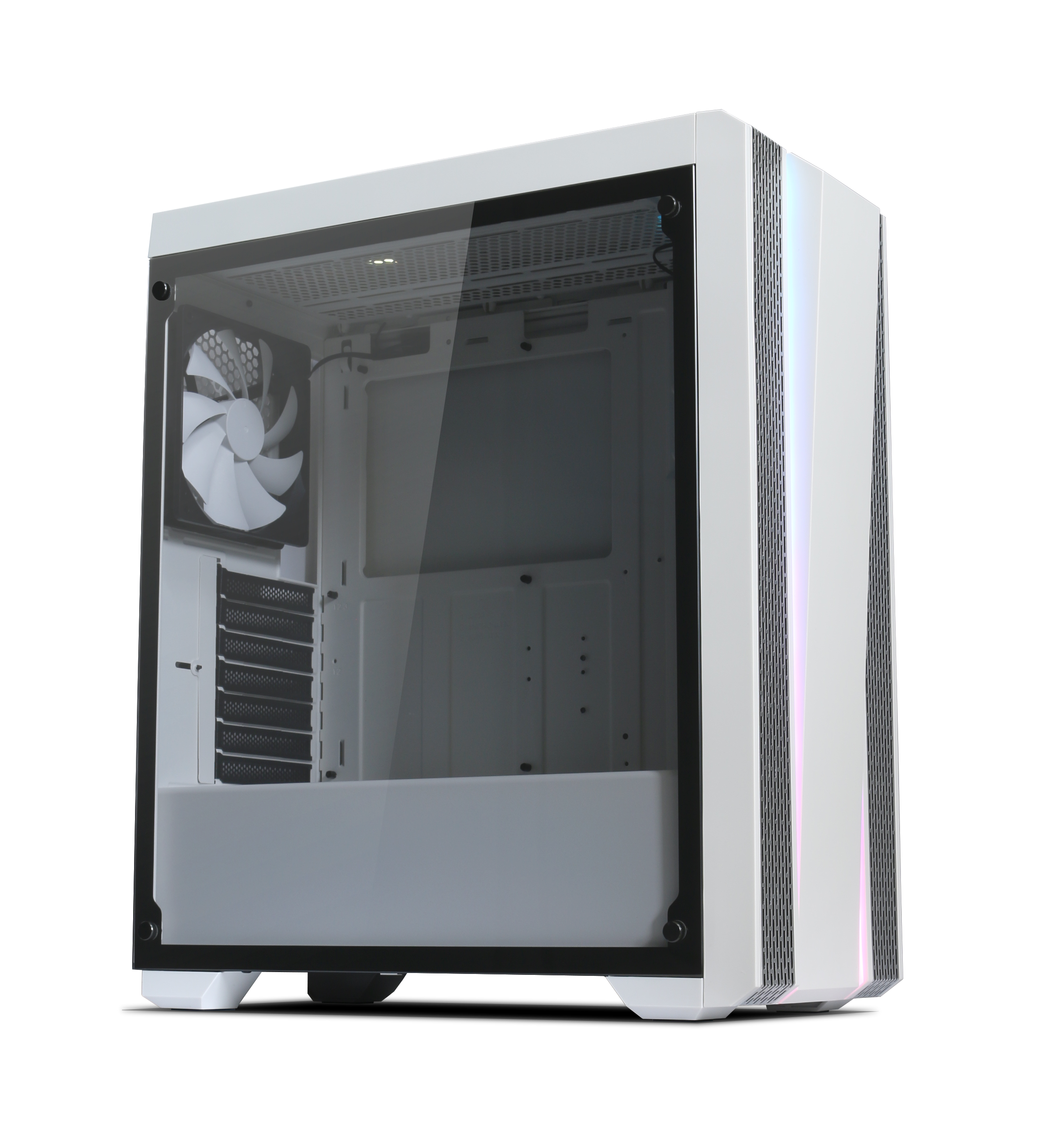Bifrost | Tecware Mid Tower Gaming Case