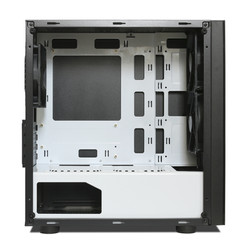 Nexus M Interior