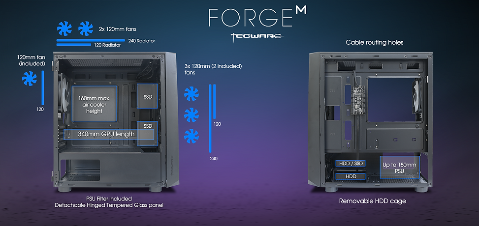 Tecware Forge M Price List 2.png
