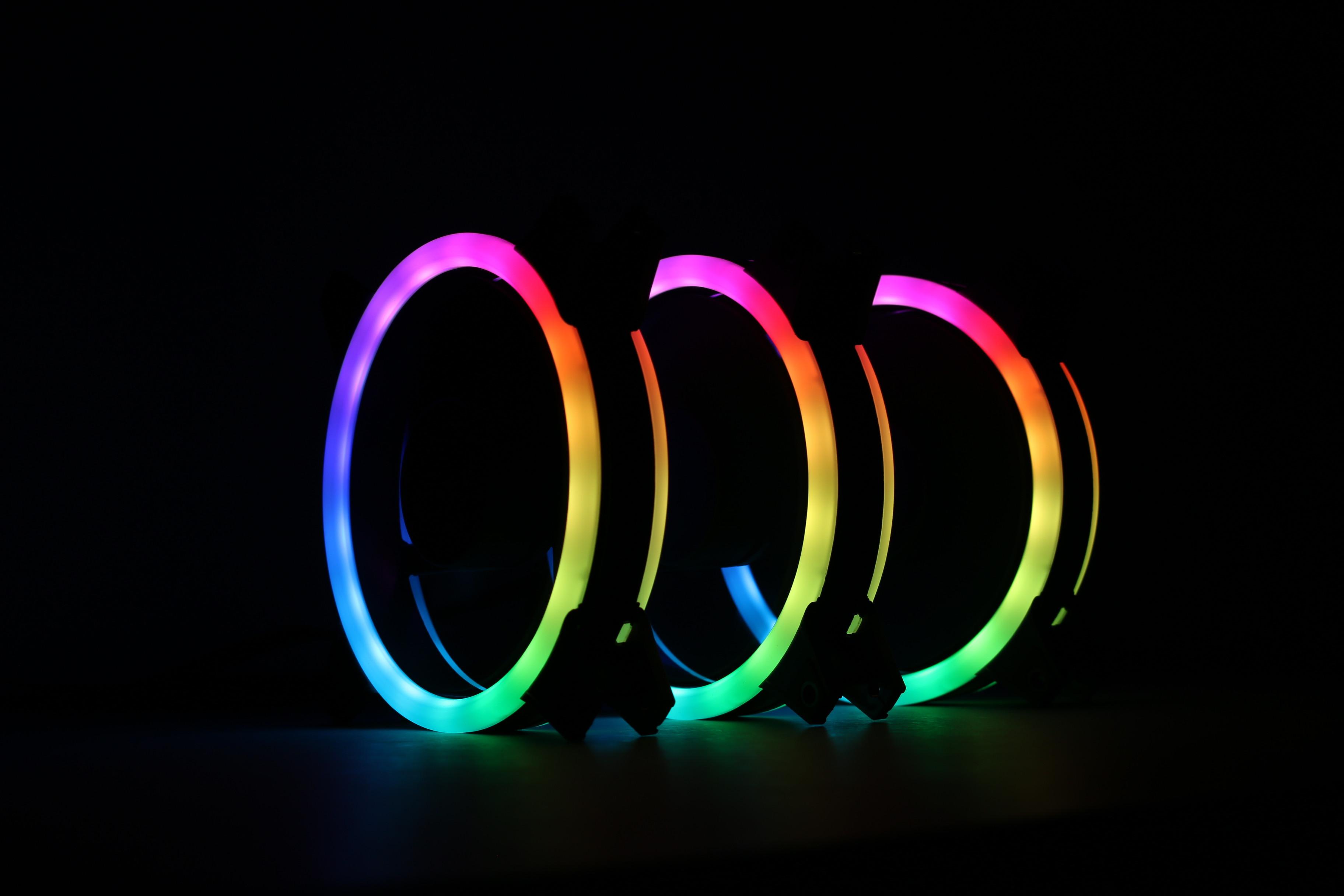 Orbis Spectrum | Tecware RGB Accessories