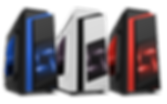 Tecware F3 Gaming Case