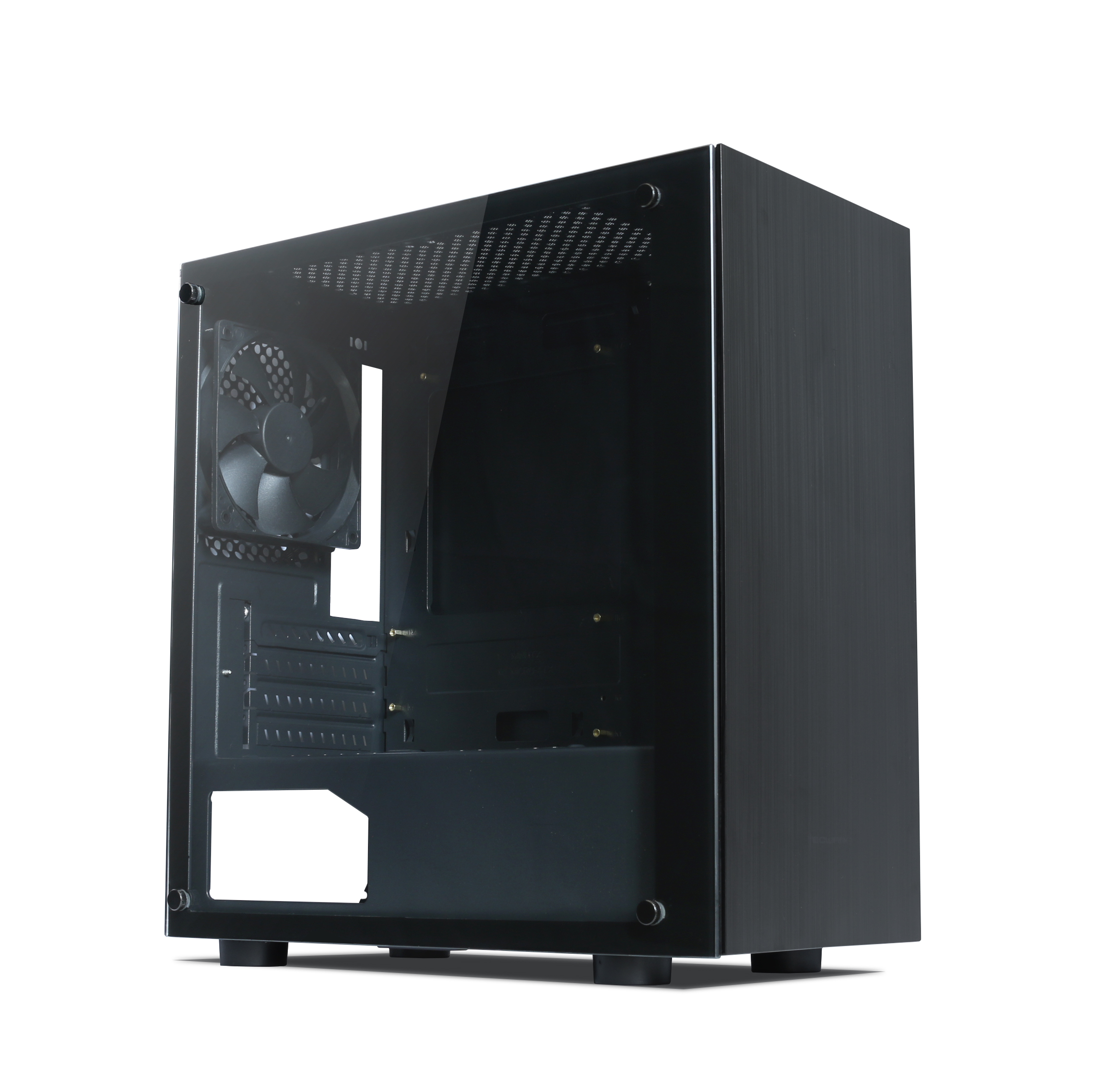 Nexus M Black