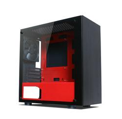 Nexus M Black-Red